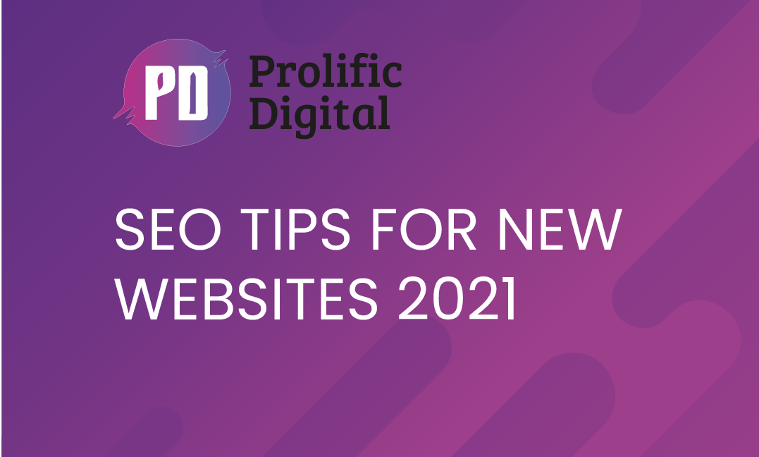 4 free SEO tips for new websites 2021