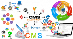 The benefits of using a CMS