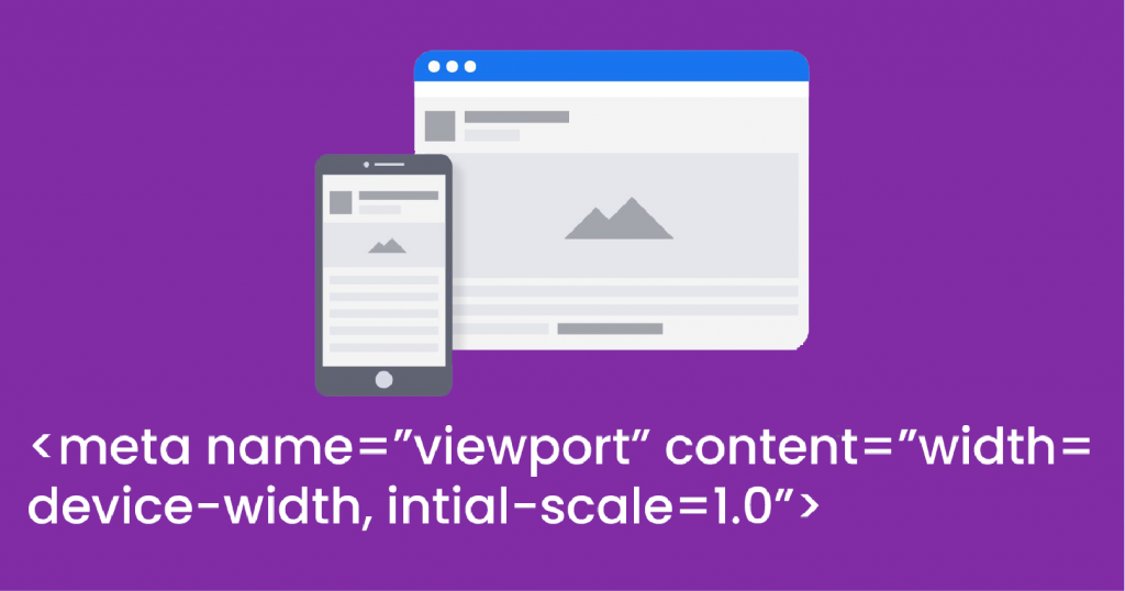 Setting the viewport