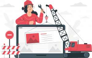 What is Website Maintenance
